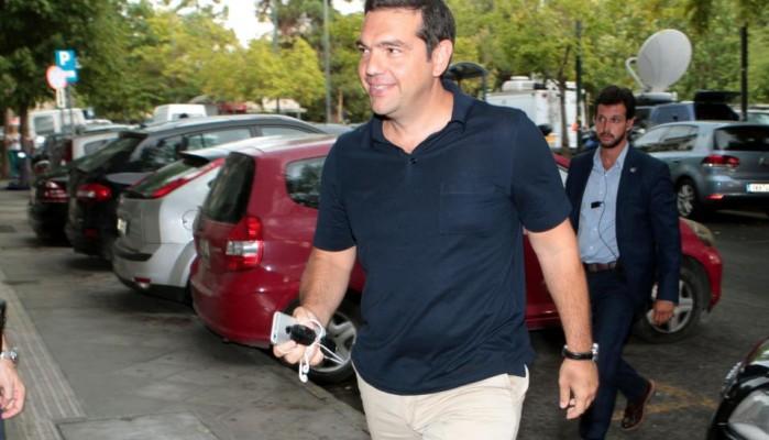Σε πενταμελή επιτροπή τα ψηφοδέλτια του ΣΥΡΙΖΑ