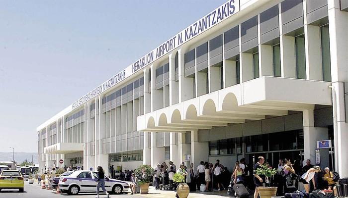 Γιατί οι νοτιάδες δημιουργούν πρόβλημα στο αεροδρόμιο Ηρακλείου