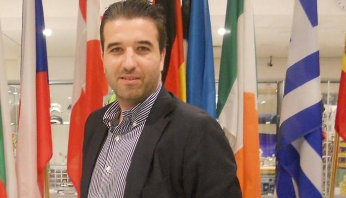 Αλλαγή ρότας για τον Γαβριήλ Κουρή - Παραιτήθηκε απο τον Δήμο Κισάμου