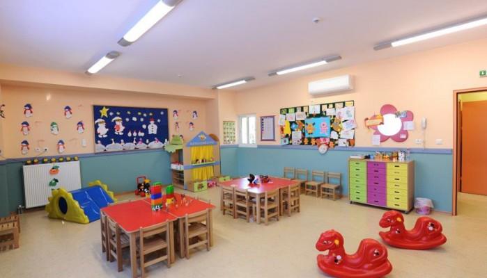 Ξεκινούν οι αιτήσεις στους παιδικούς σταθμούς του δήμου Μινώα Πεδιάδας
