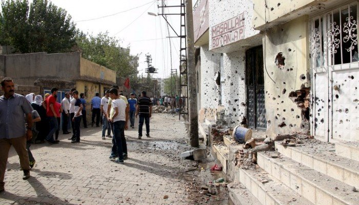 Σκοτώθηκαν 13 μέλη του PKK σε αεροπορικές επιδρομές στο βόρειο Ιράκ