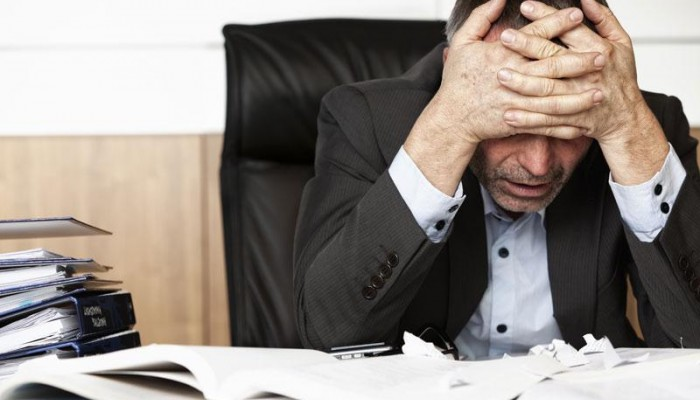 Στρες: 7 τρόποι για να το μειώσετε και να ρίξετε την πίεσή σας!