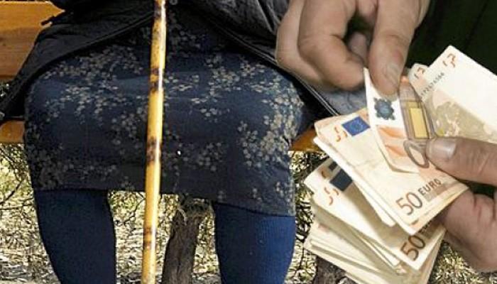 Μέσα σε έναν μήνα εξαπάτησαν 12 ηλικιωμένους στο Ηράκλειο