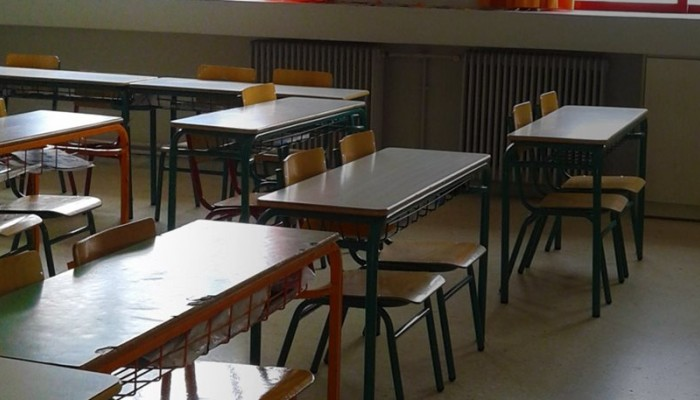 Απόφαση για κλειστά σχολεία και την Τρίτη στα Χανιά
