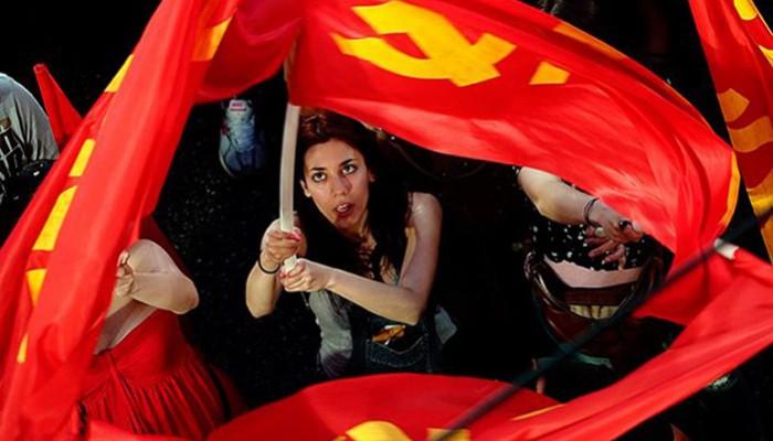 Μαθητικές εκδηλώσεις στην Κρήτη απο την ΚΝΕ