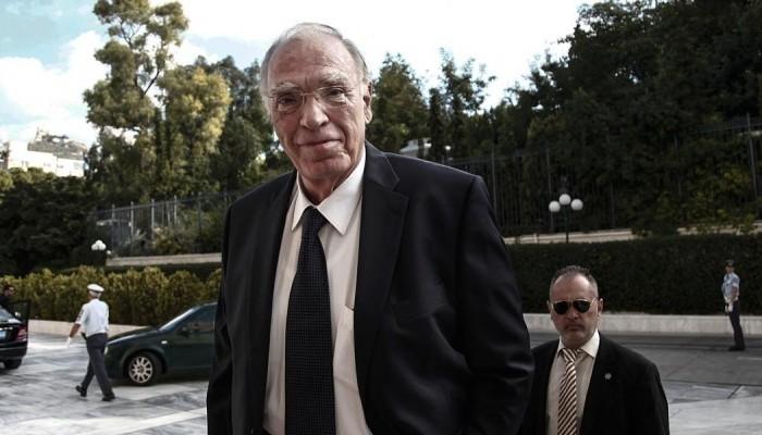 Β. Λεβέντης: Δεν θα έλεγα όχι σε μια κουβέντα με τον Χρ. Μαρκογιαννάκη