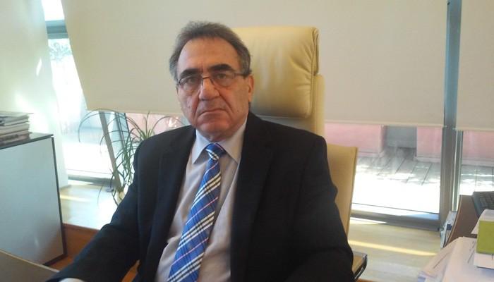 Μιχάλης Μαρακάκης: Τα θεμέλια της Τράπεζας Χανίων είναι γερά