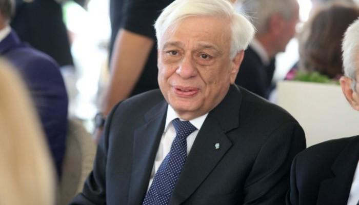 Στην Κρήτη ο Πρόεδρος της Δημοκρατίας