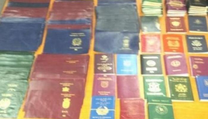 Συνελήφθη 25χρονη που ήθελε να ταξιδέψει Βέλγιο με πλαστά έγγραφα