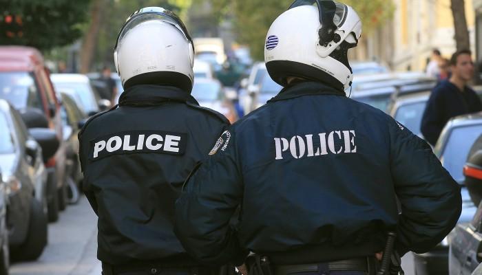 Μεθυσμένοι Πολωνοί έβριζαν αστυνομικούς στα Μάλια!