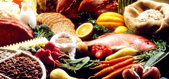Διατροφική αλυσίδα και δημόσια υγεία...