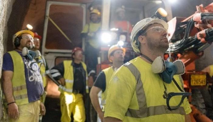 Στήριξη της επένδυσης της «Ελληνικός Χρυσός» ζητά ο ΣΒΒΕ