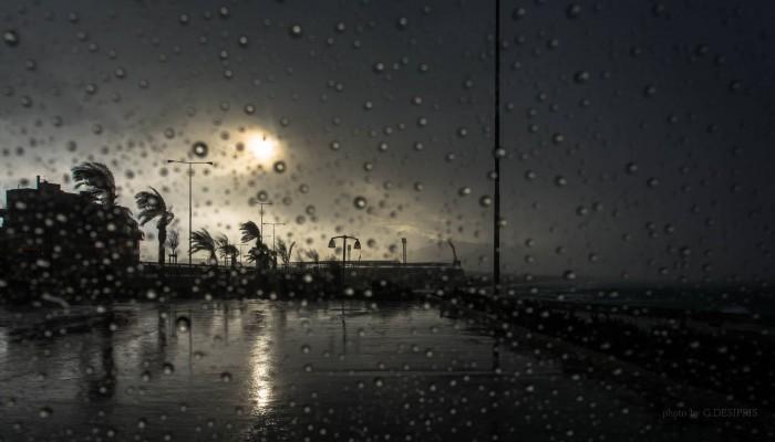 Μανώλης Λέκκας: Ψυχρό κύμα κακοκαιρίας από το Σάββατο στην Κρήτη