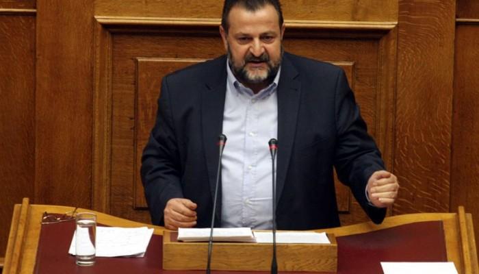 Ο Β.Κεγκέρογλου για την εξαίρεση της Κρήτης απο το μεταφορικό ισοδύναμο
