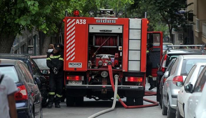 Τραγωδία στην Καρδίτσα – Κάηκε ζωντανή μέσα στο σπίτι της