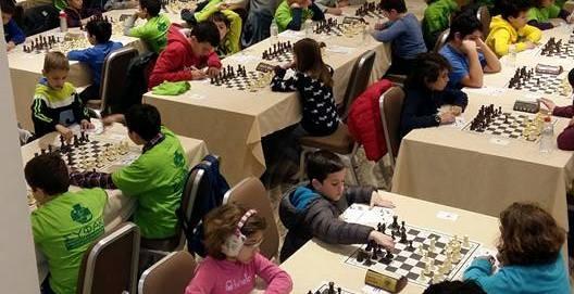 Σκακιστική γιορτή στο δήμο Χερσονήσου