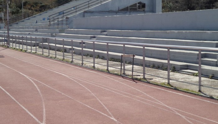 Επανέναρξη προγράμματος προετοιμασίας αθλημάτων για μαθητές