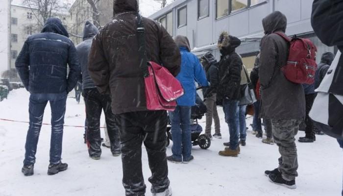 Χιλιάδες πρόσφυγες φεύγουν απο τη Φινλανδία και γυρνούν στην πατρίδα τους