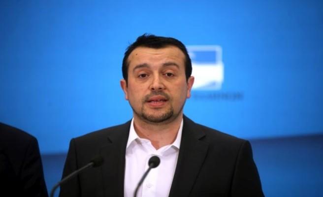 Nίκος Παππάς: H νομιμότητα στο τηλεοπτικό τοπίο έγινε πράξη