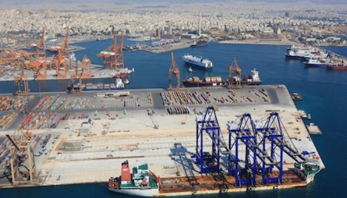 Τραγικό θάνατο από ηλεκτροπληξία βρήκε 35χρονος εργαζόμενος σε πλοίο στον Πειραιά