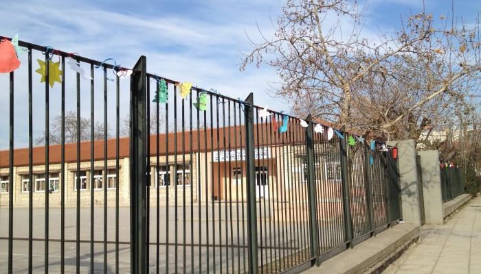 Ανοίγουν την Πέμπτη (12/1) τα σχολεία στο Έλος Κισσάμου