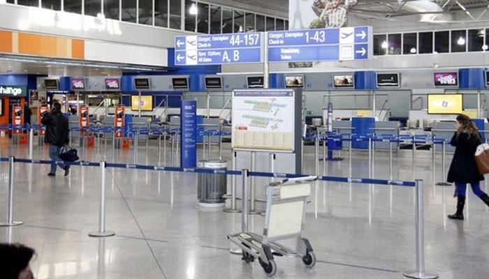 Υπεγράφη η σύμβαση για τις υπηρεσίες πυρόσβεσης στα αεροδρόμια
