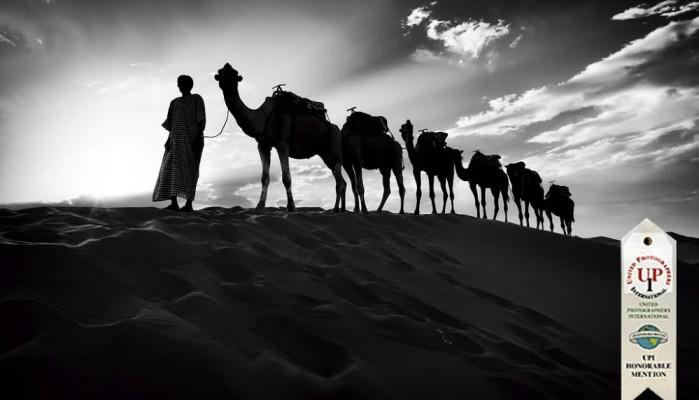 Δύο ακόμη Παγκόσμια βραβεία για τον Χανιώτη φωτογράφο Νίκο Μπασιά