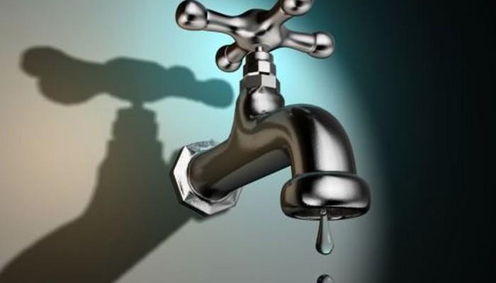 Διακοπή νερού σε περιοχές των Χανίων την Δευτέρα