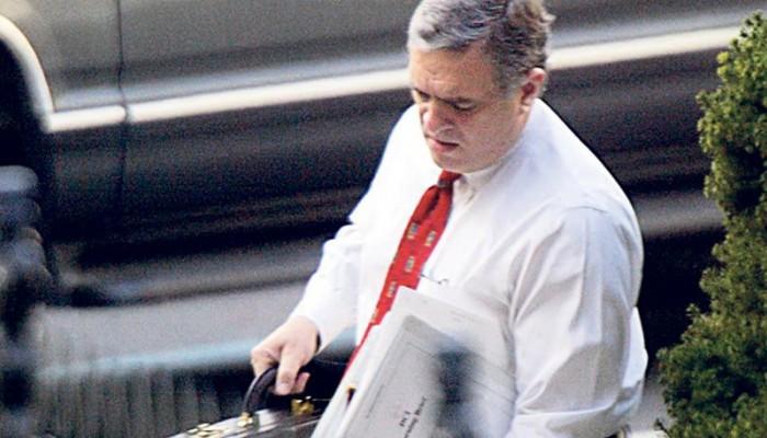 Ο Ελληνας αρχιπράκτορας της CIA έγινε «μυστικός» τραπεζίτης