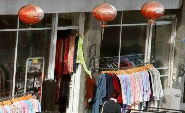 Στον εισαγγελέα για τα κινέζικα καταστήματα οι έμποροι του Ηρακλείου
