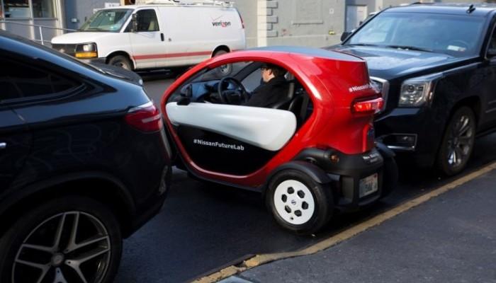 Η επόμενη γενιά της αυτοκίνησης στις πόλεις