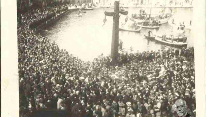 Σήμερα τα 81 χρόνια από τον θάνατο του Ελευθερίου Βενιζέλου