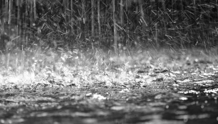 Το ύψος βροχής ανά νομό της Κρήτης τον Δεκέμβριο από τον Μανώλη Λέκκα