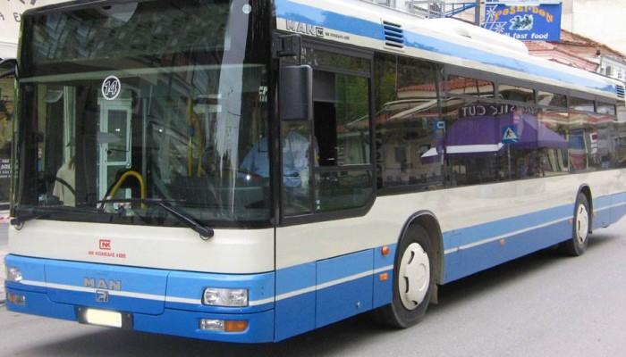 Ηράκλειο: Απίστευτη τραγωδία με 63χρονη που έπεσε από το λεωφορείο!