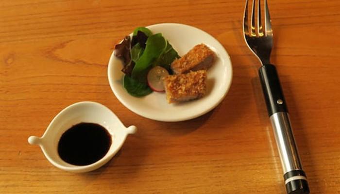 Ιάπωνες ανακάλυψαν το πιρούνι που θα αντικαταστήσει το αλάτι