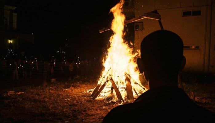 Τα παζάρια και το κάψιμο του Ιούδα στην περιοχή των Χανίων