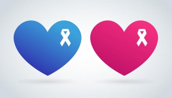 Ποιος είναι ο πιο θανατηφόρος καρκίνος για άντρες και γυναίκες