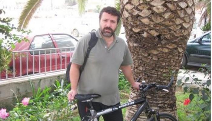 Έκλεψαν το ποδήλατο εφοριακού από την είσοδο της εφορίας Χανίων
