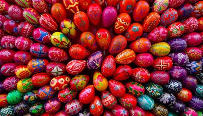 4ο Παιγνίδι των πασχαλινών αυγών, στο Ηράκλειο