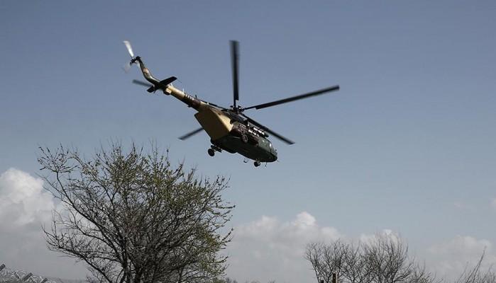 Ελικόπτερα της ΠΓΔΜ παραβίασαν τον ελληνικό εναέριο χώρο