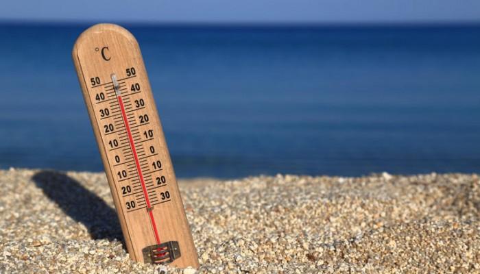 Ποιες περιοχές των Χανίων έφτασαν σχεδόν τους 30 βαθμούς Κελσίου την Παρασκευή