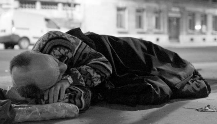 Άστεγος βρέθηκε νεκρός κοντά στα δικαστήρια Ρεθύμνου