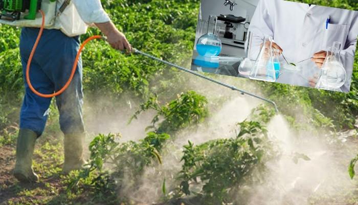Εκδήλωση στα Χανιά: Οι επιπτώσεις της μακροχρόνιας έκθεσης στα φυτοφάρμακα