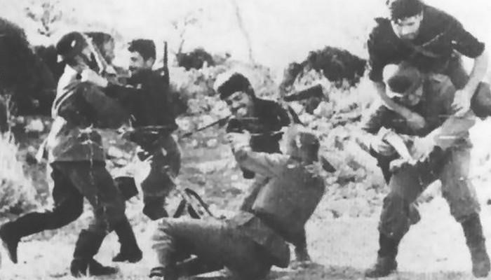 Εκδήλωση για την Μάχη της Κρήτης στον Αλικιανό