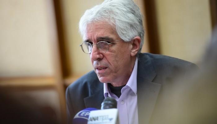 Πειθαρχική έρευνα κατά Κουτζαμάνη για την υπόθεση Βγενόπουλου