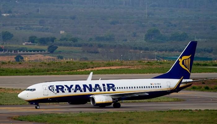 Η θέση της Ryanair για την χθεσινή ταλαιπωρία στην πτήση Χανιά-Θεσσαλονίκη