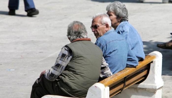 Το ΕΚΧ για τη συγκέντρωση συνταξιούχων την Παρασκευή