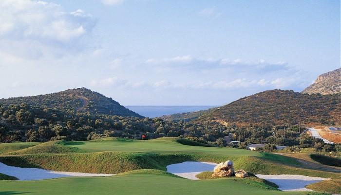 Γιατί πρέπει να δημιουργηθεί γήπεδο γκολφ στα Χανιά