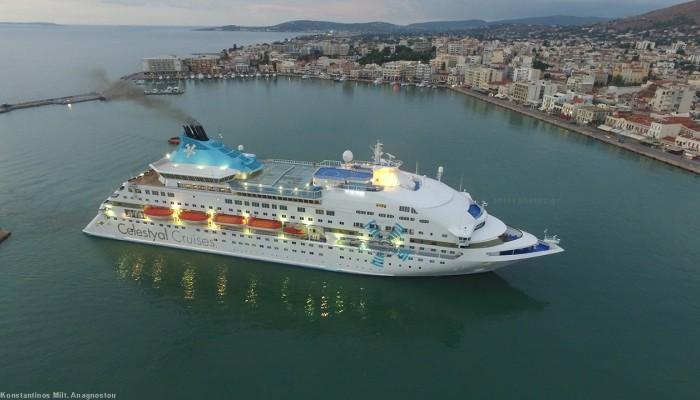 Ελληνικό καλοκαιρινό φεστιβάλ με τη Celestyal Cruises