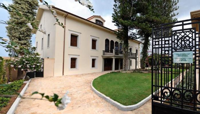 Το ίδρυμα Ελ.Βενιζέλου γιορτάζει την διεθνή μέρα Μουσείων